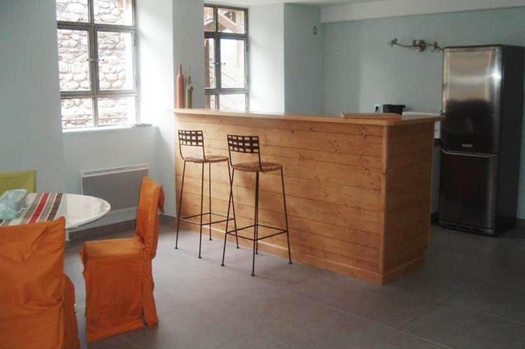 VakantiehuisFrankrijk - Ardèche: Gite - Labeaume  [9]