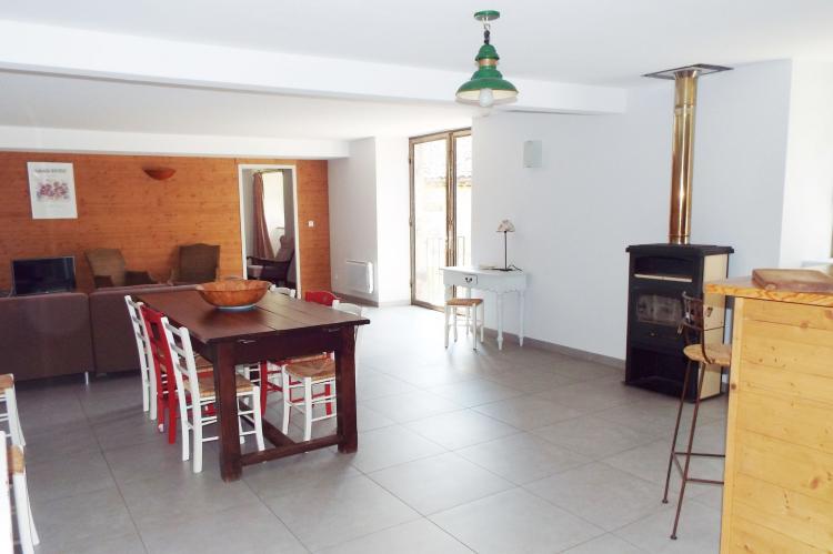 VakantiehuisFrankrijk - Ardèche: Gite - Labeaume  [7]