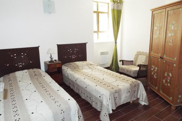 VakantiehuisFrankrijk - Ardèche: Gite - Labeaume  [11]