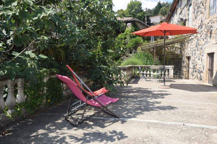 VakantiehuisFrankrijk - Ardèche: Gite - Labeaume  [16]