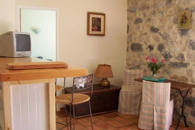 VakantiehuisFrankrijk - Ardèche: Gite - Labeaume  [12]