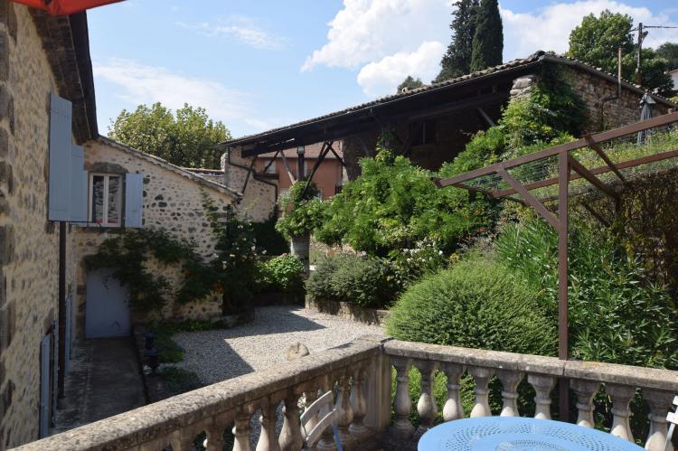 VakantiehuisFrankrijk - Ardèche: Gite - Labeaume  [29]