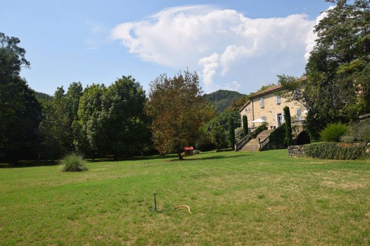 VakantiehuisFrankrijk - Ardèche: Gite - Labeaume  [19]