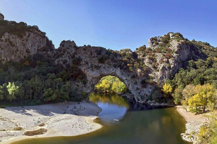 VakantiehuisFrankrijk - Ardèche: Gite - Labeaume  [35]