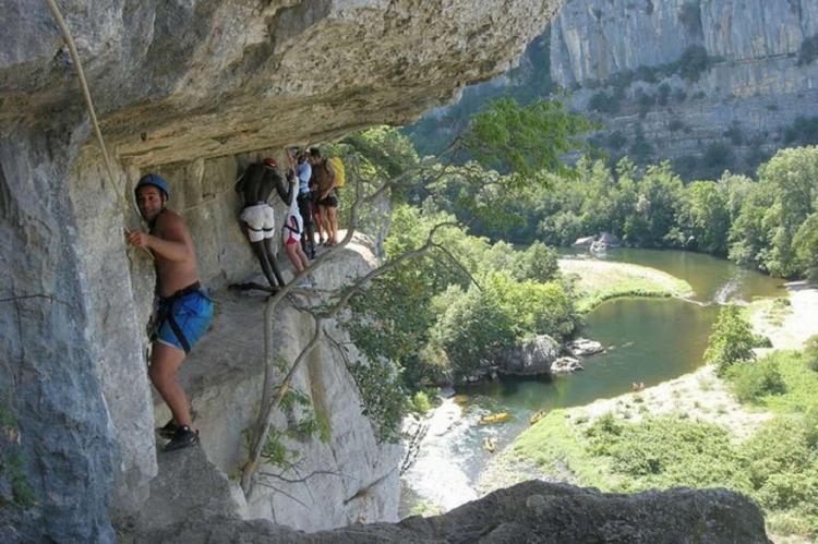 VakantiehuisFrankrijk - Ardèche: Gite - Labeaume  [34]