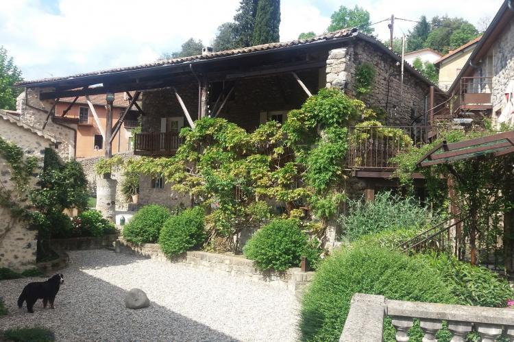VakantiehuisFrankrijk - Ardèche: Gite - Labeaume  [6]