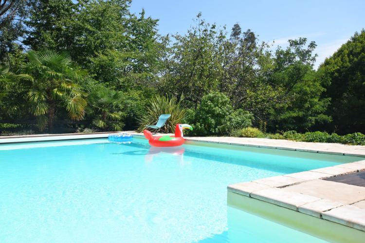 VakantiehuisFrankrijk - Ardèche: Gite - Labeaume  [8]