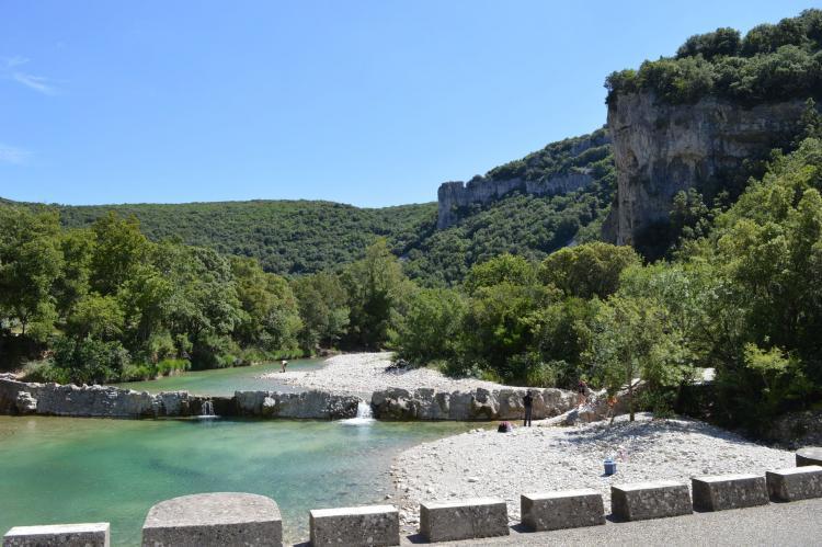 VakantiehuisFrankrijk - Ardèche: Gite - Labeaume  [36]