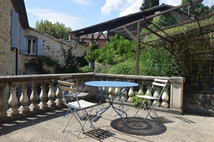 VakantiehuisFrankrijk - Ardèche: Gite - Labeaume  [21]
