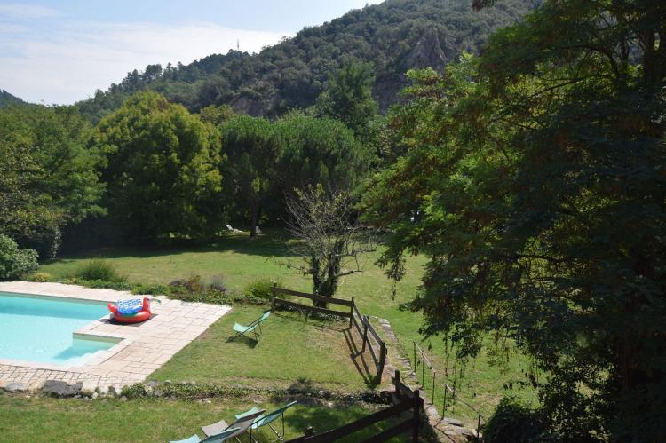 VakantiehuisFrankrijk - Ardèche: Gite - Labeaume  [4]
