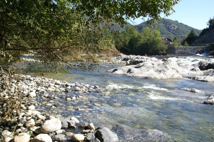 VakantiehuisFrankrijk - Ardèche: Gite - Labeaume  [31]