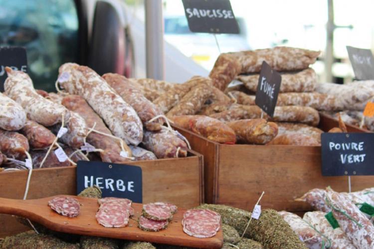 VakantiehuisFrankrijk - Ardèche: Gite - Labeaume  [33]