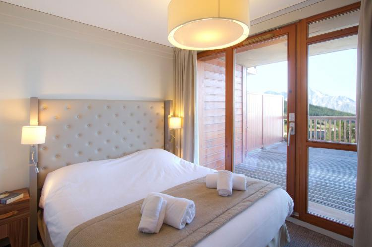 Holiday homeFrance - Northern Alps: Appart'Hotel Eden 2  [12]