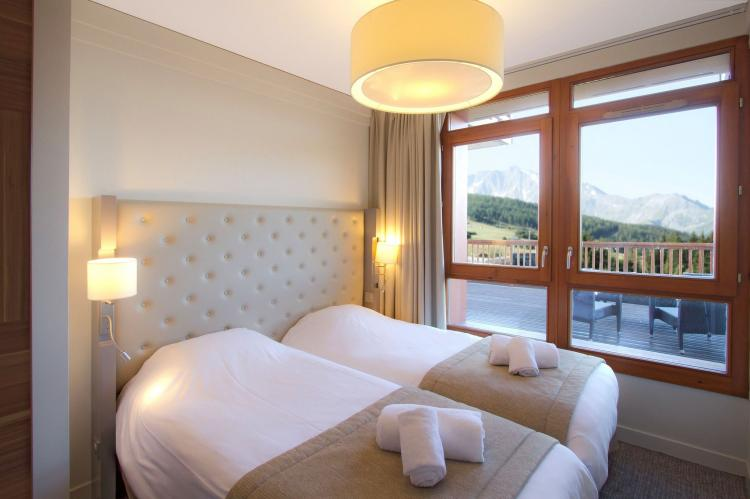 Holiday homeFrance - Northern Alps: Appart'Hotel Eden 2  [11]