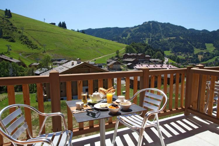 VakantiehuisFrankrijk - Noord Alpen: Résidence Prestige Mendi Alde 3  [12]