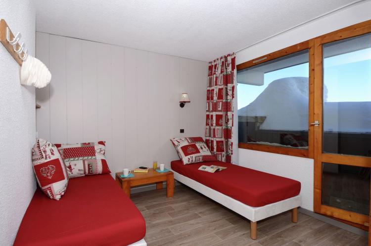 VakantiehuisFrankrijk - Noord Alpen: Résidence Le Hameau du Mottaret 3  [2]