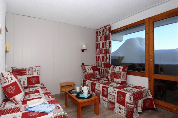 VakantiehuisFrankrijk - Noord Alpen: Résidence Le Hameau du Mottaret 3  [1]