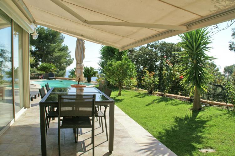 Holiday homeFrance - Provence-Alpes-Côte d'Azur: Villa Carqueiranne  [18]