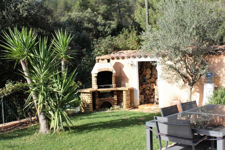 Holiday homeFrance - Provence-Alpes-Côte d'Azur: Villa Carqueiranne  [20]