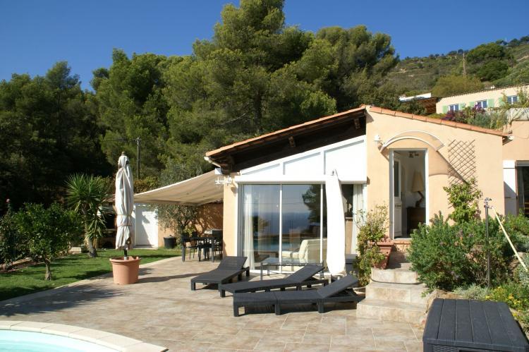 Holiday homeFrance - Provence-Alpes-Côte d'Azur: Villa Carqueiranne  [3]