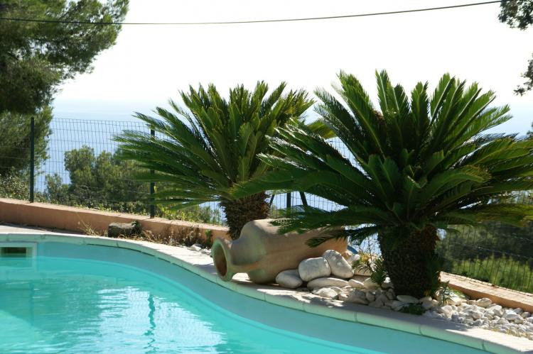 Holiday homeFrance - Provence-Alpes-Côte d'Azur: Villa Carqueiranne  [4]
