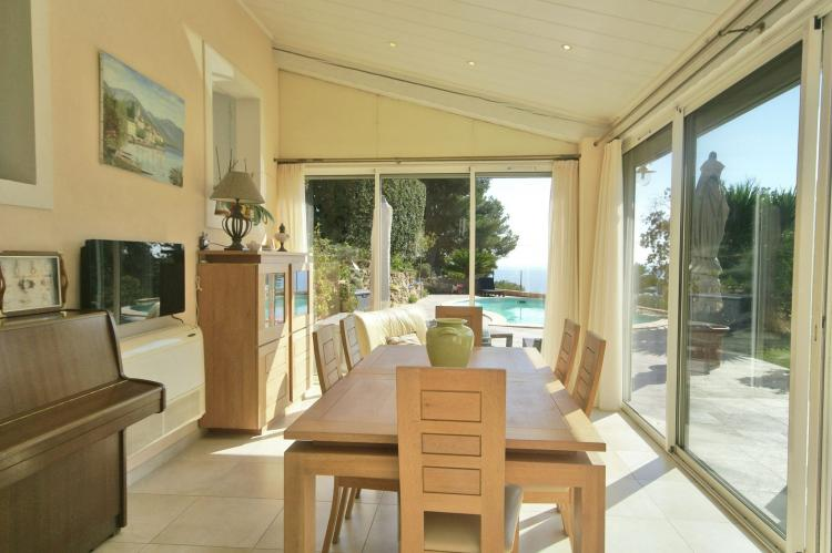 Holiday homeFrance - Provence-Alpes-Côte d'Azur: Villa Carqueiranne  [9]