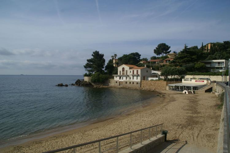 Holiday homeFrance - Provence-Alpes-Côte d'Azur: Villa Carqueiranne  [21]