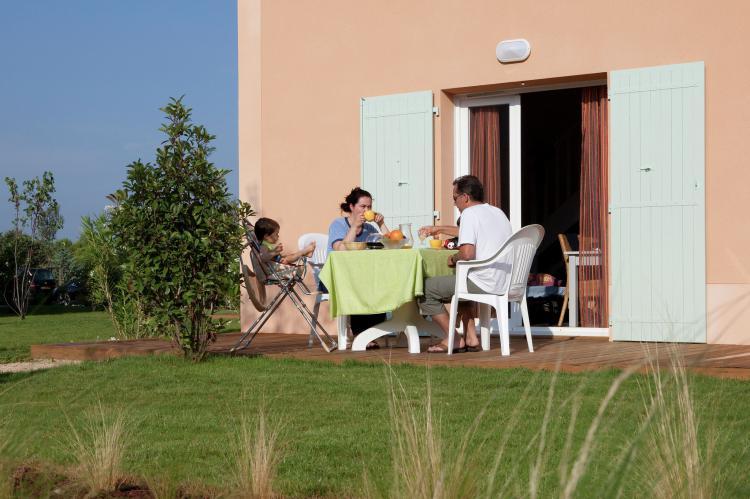 Holiday homeFrance - Provence-Alpes-Côte d'Azur: Les Demeures du Ventoux 3  [6]