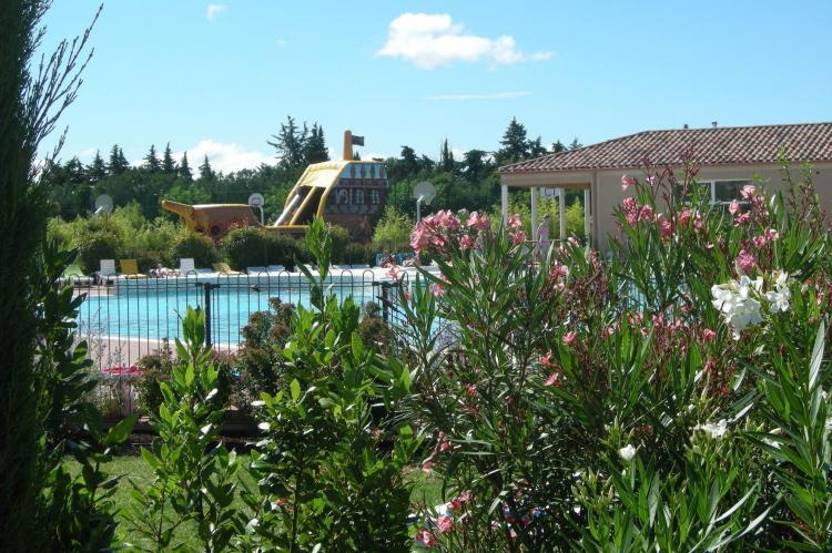 Holiday homeFrance - Provence-Alpes-Côte d'Azur: Les Demeures du Ventoux 3  [8]