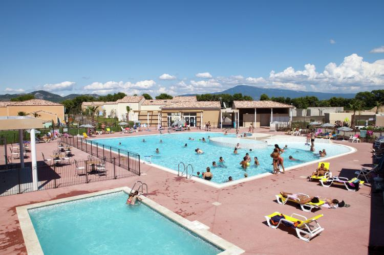 Holiday homeFrance - Provence-Alpes-Côte d'Azur: Les Demeures du Ventoux 2  [5]