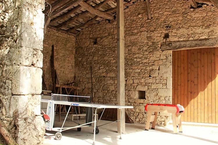 Holiday homeFrance - Mid-Pyrenees: Maison Jolie  [17]