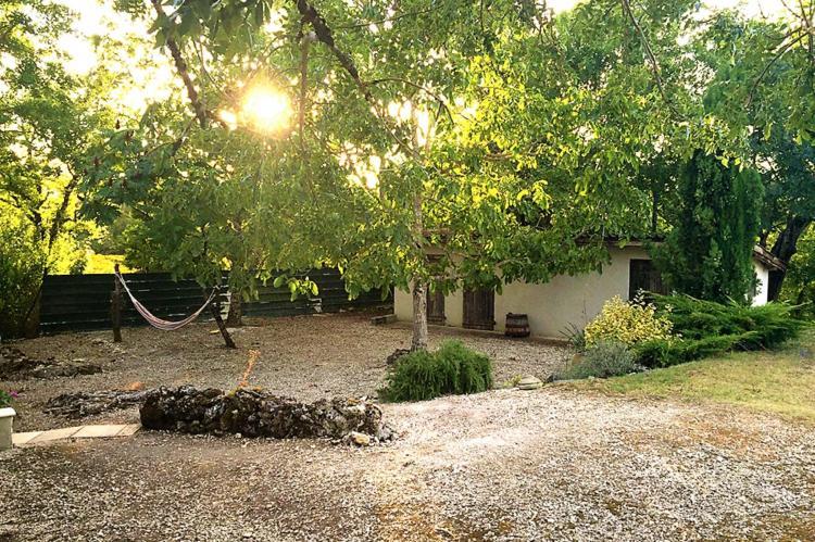Holiday homeFrance - Mid-Pyrenees: Maison Jolie  [28]
