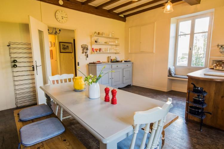Holiday homeFrance - Mid-Pyrenees: Maison Jolie  [14]