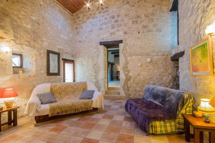 Holiday homeFrance - Mid-Pyrenees: Maison Jolie  [11]