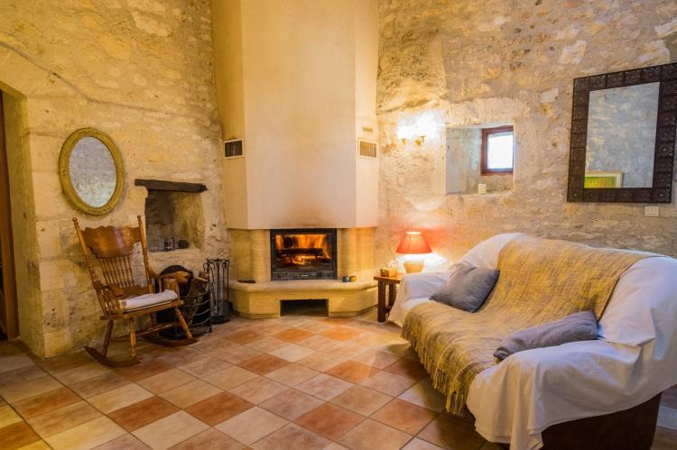 Holiday homeFrance - Mid-Pyrenees: Maison Jolie  [12]