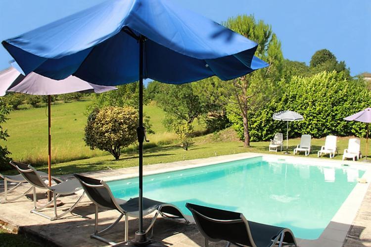 Holiday homeFrance - Mid-Pyrenees: Maison Jolie  [6]