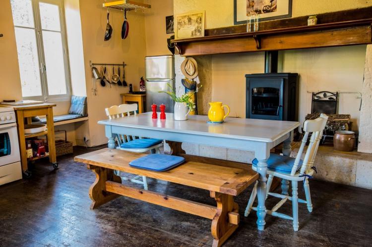Holiday homeFrance - Mid-Pyrenees: Maison Jolie  [13]