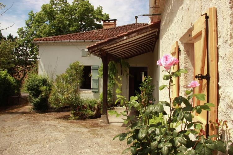 Holiday homeFrance - Mid-Pyrenees: Maison Jolie  [3]