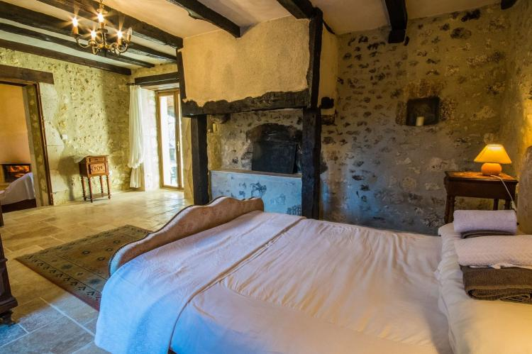 Holiday homeFrance - Mid-Pyrenees: Maison Jolie  [24]
