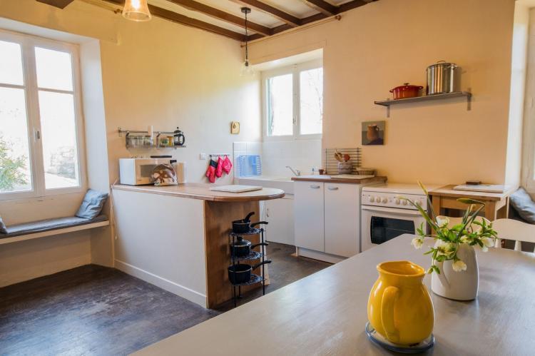 Holiday homeFrance - Mid-Pyrenees: Maison Jolie  [16]