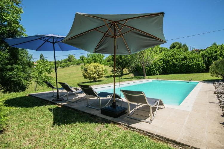 Holiday homeFrance - Mid-Pyrenees: Maison Jolie  [1]