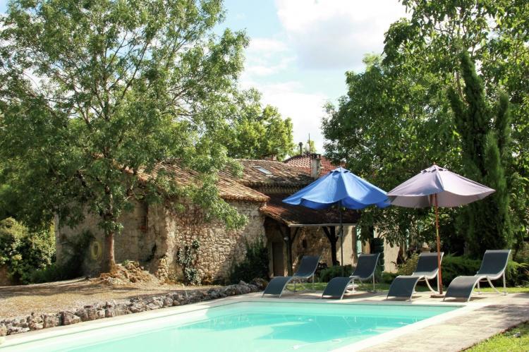 Holiday homeFrance - Mid-Pyrenees: Maison Jolie  [7]