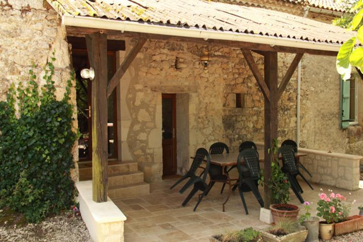Holiday homeFrance - Mid-Pyrenees: Maison Jolie  [4]