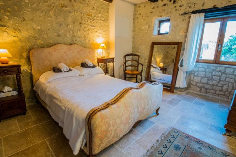 Holiday homeFrance - Mid-Pyrenees: Maison Jolie  [20]