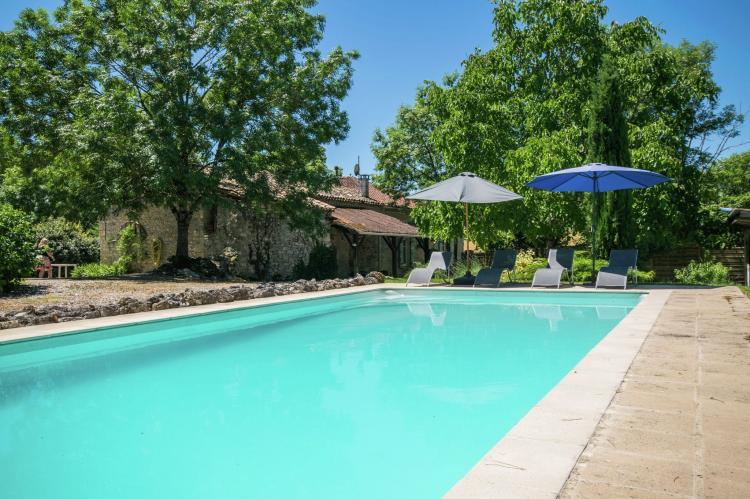 Holiday homeFrance - Mid-Pyrenees: Maison Jolie  [2]