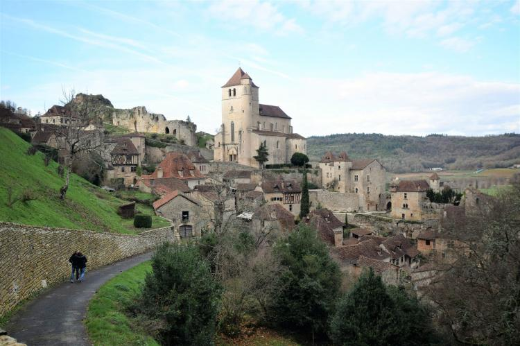 Holiday homeFrance - Mid-Pyrenees: Maison Jolie  [31]