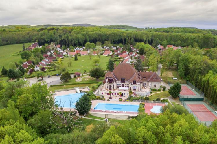 VakantiehuisFrankrijk - Midi-Pyreneeën: Residence Château Cazalères 3  [4]