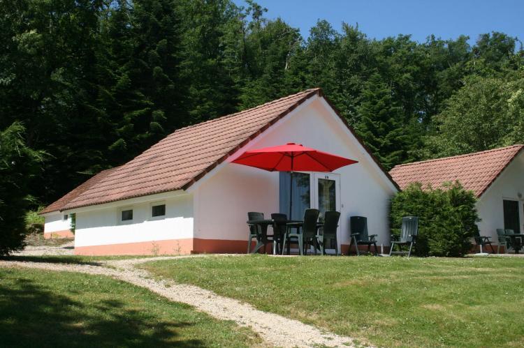 VakantiehuisFrankrijk - Midi-Pyreneeën: Residence Château Cazalères 3  [1]