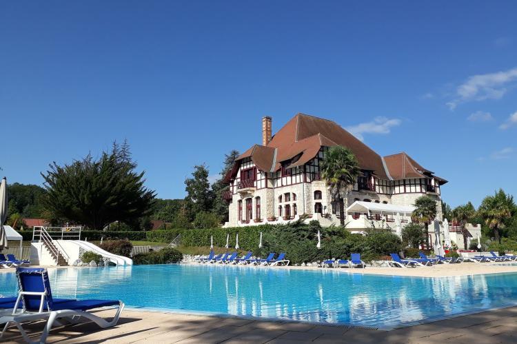 VakantiehuisFrankrijk - Midi-Pyreneeën: Residence Château Cazalères  2  [24]