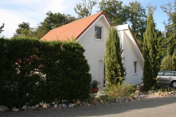 VakantiehuisFrankrijk - Midi-Pyreneeën: Residence Château Cazalères  2  [3]